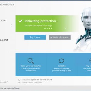 ESET 11 (2018) Offline Installers Direct Download Links