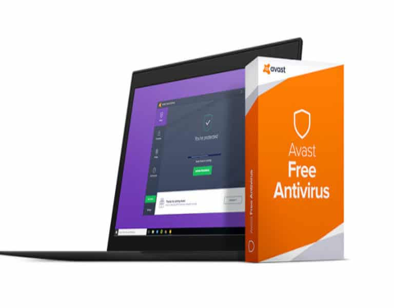 Download Avast 2019 Free Antivirus + Internet Security +