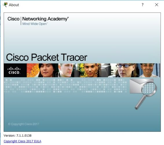 Download Cisco Packet Tracer 7.1.1 Free (Direct Download Links)
