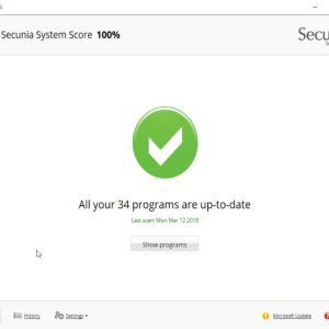 3 Free Personal Software Inspector (PSI) Alternatives To Update And Secure System