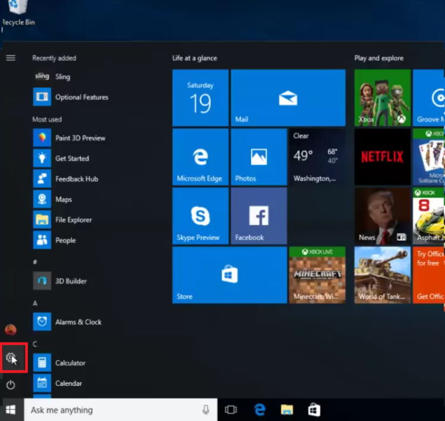 How To Reset Network Settings In Windows 10