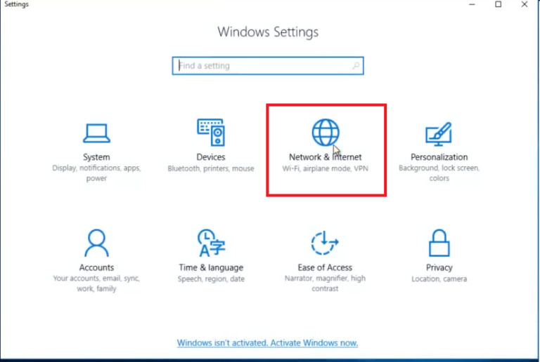 How To Reset Network Settings In Windows 10 2