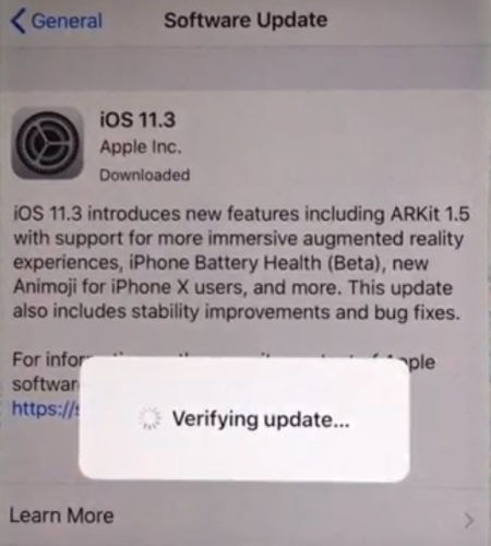 download firmware ios 12 iphone 6