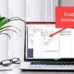 Enable administrator account in Windows 10 1