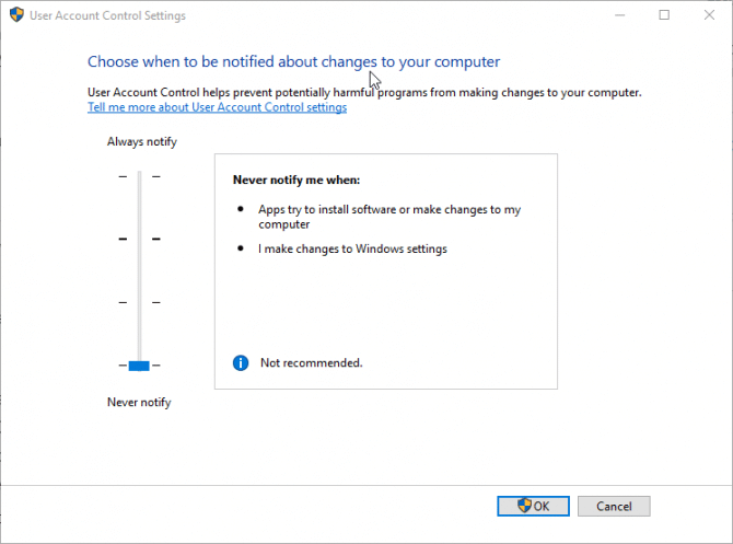 How To Run Programs As Administrator In Windows 10