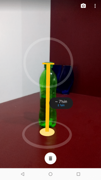 How To Measure Anything Using Your Smartphone Camera 11