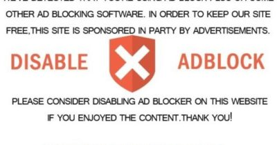 What is Adblock Warning Removal List And How To Add It In Your Browser 1