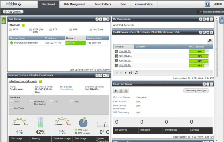 infoblox ipam screenshot 1024x650