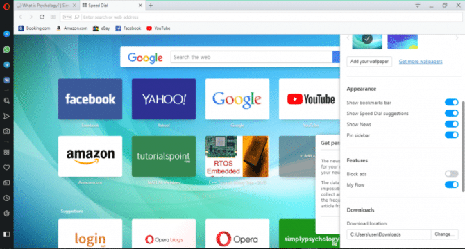 Download Latest Opera Browser Offline Installers For All Operating Systems 4