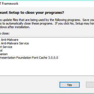 .NET Framework 4.8 Offline Installers Direct Download Links