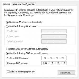 Norton ConnectSafe Alternatives