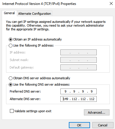 Norton ConnectSafe Alternatives 1
