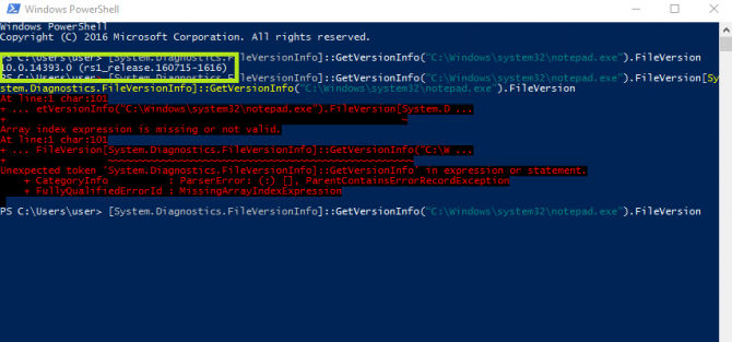 5 Ways To Check Installed Version of IIS in Windows 8