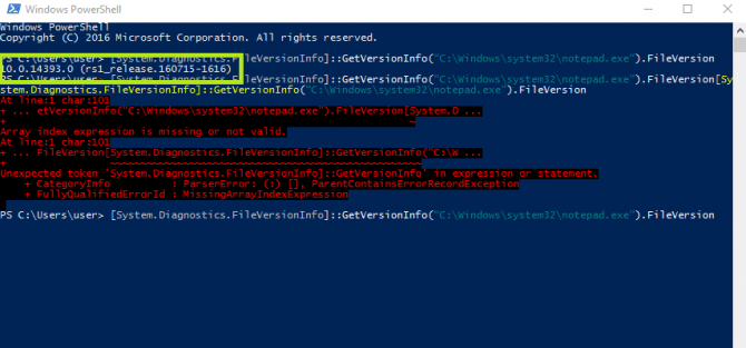 5 Ways To Check Installed Version of IIS in Windows 19