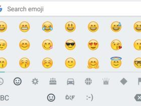 How To Get iPhone Emojis For Android (Even Without Root) 10