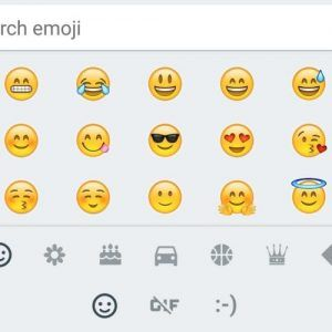 How To Get iPhone Emojis For Android (Even Without Root)
