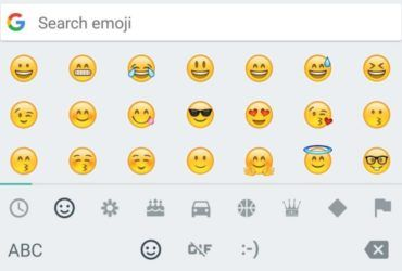 How To Get iPhone Emojis For Android (Even Without Root) 3