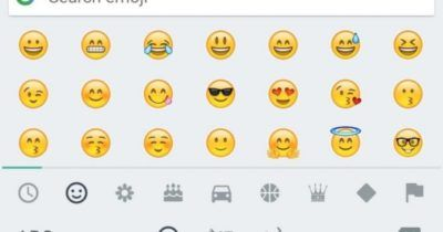 How To Get iPhone Emojis For Android (Even Without Root) 1