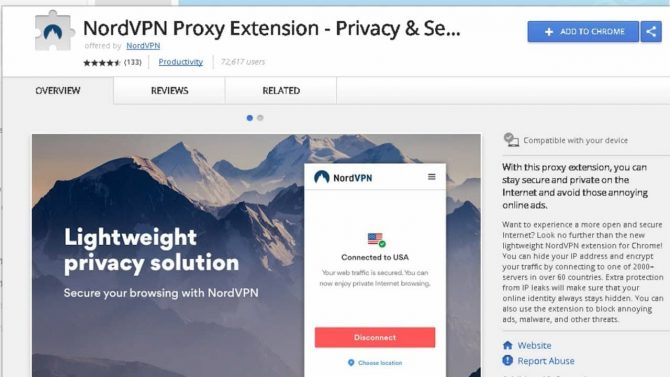 Installing NordVPN for getting YouTube unblocked