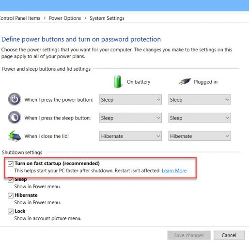 Fix Laptop Battery Drains Fast With Lid Closed (in Sleep Mode)