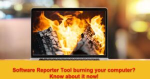 5 Ways To Disable Google Software Reporter Tool (software_reporter_tool.exe)