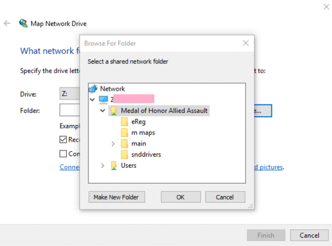 How to Easily Map a Network Drive In Windows 10 Map Folder To Drive on map layout, map button, map component, map brochure, map pen, map graph, map frame, map bag, map worksheet, map files, map data, map template, map clock,