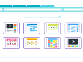 Browser Template