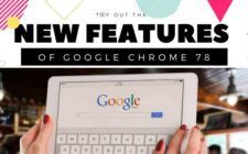 Chrome 78 New Features