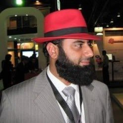 Usman in Redhat