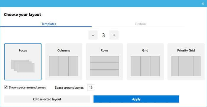 Download PowerToys For Windows 10: FancyZones + PowerRename + Keyboard Shortcut Guide