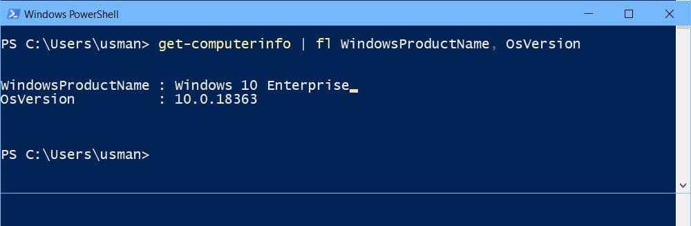Download Windows 10 Enterprise Version 1909 ISO Now!