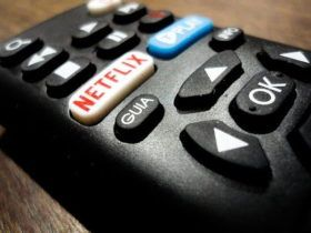 Netflix Remote