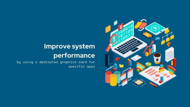 Improve system performance