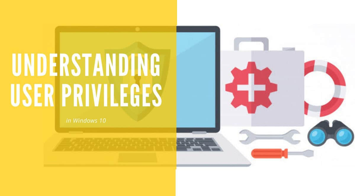 Understanding User Privileges
