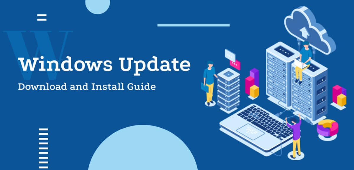 Download Windows 10 Cumulative Updates For September 2020 (Including KB4571756)