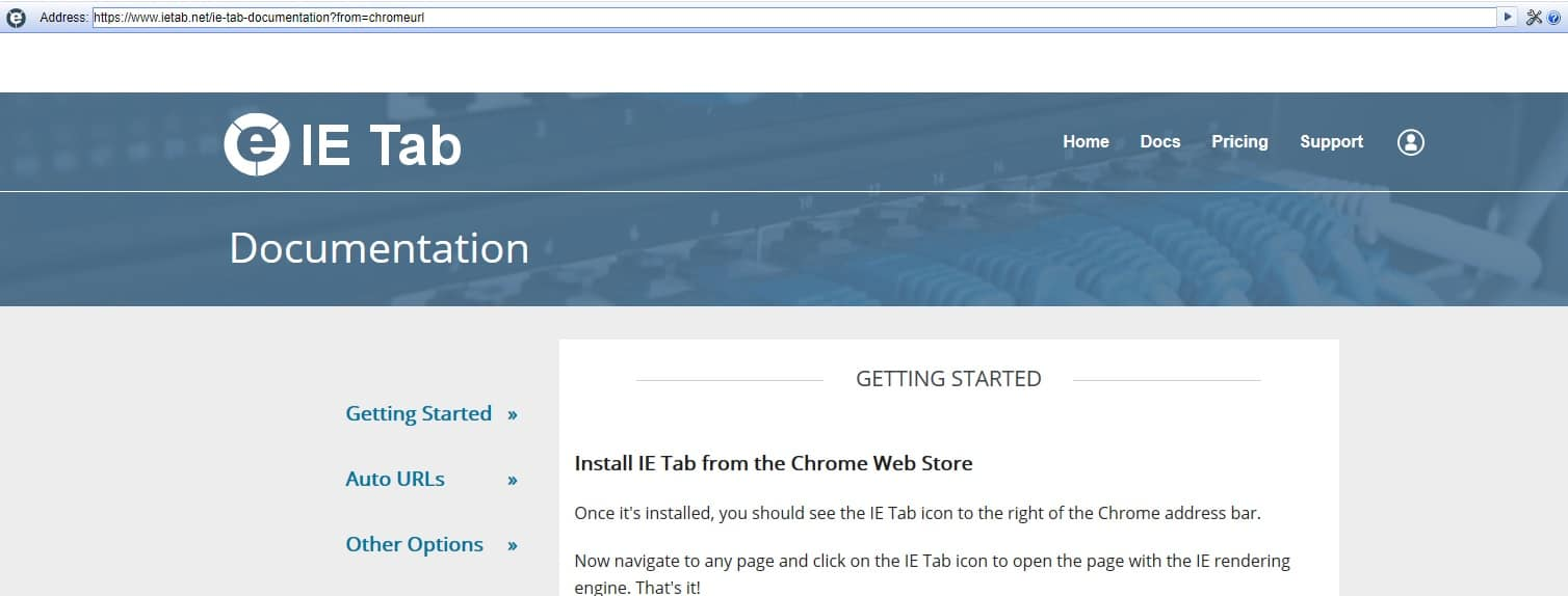 How To Enable Java In Google Chrome 4