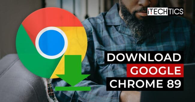 Download Google Chrome 89