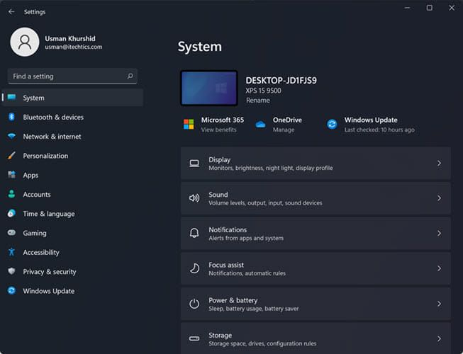 Where Is the Control Panel in Windows 11? 1