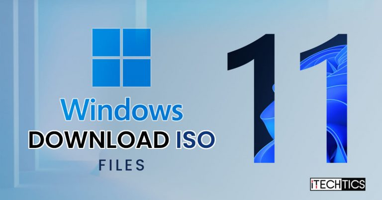 Windows 11 Released Download ISO Files